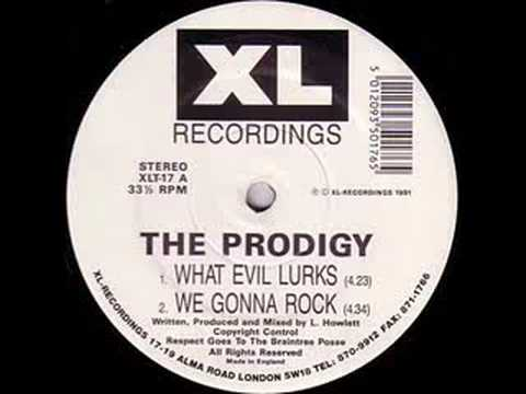 hqdefault 10 Things You Didn't Know About The Prodigy