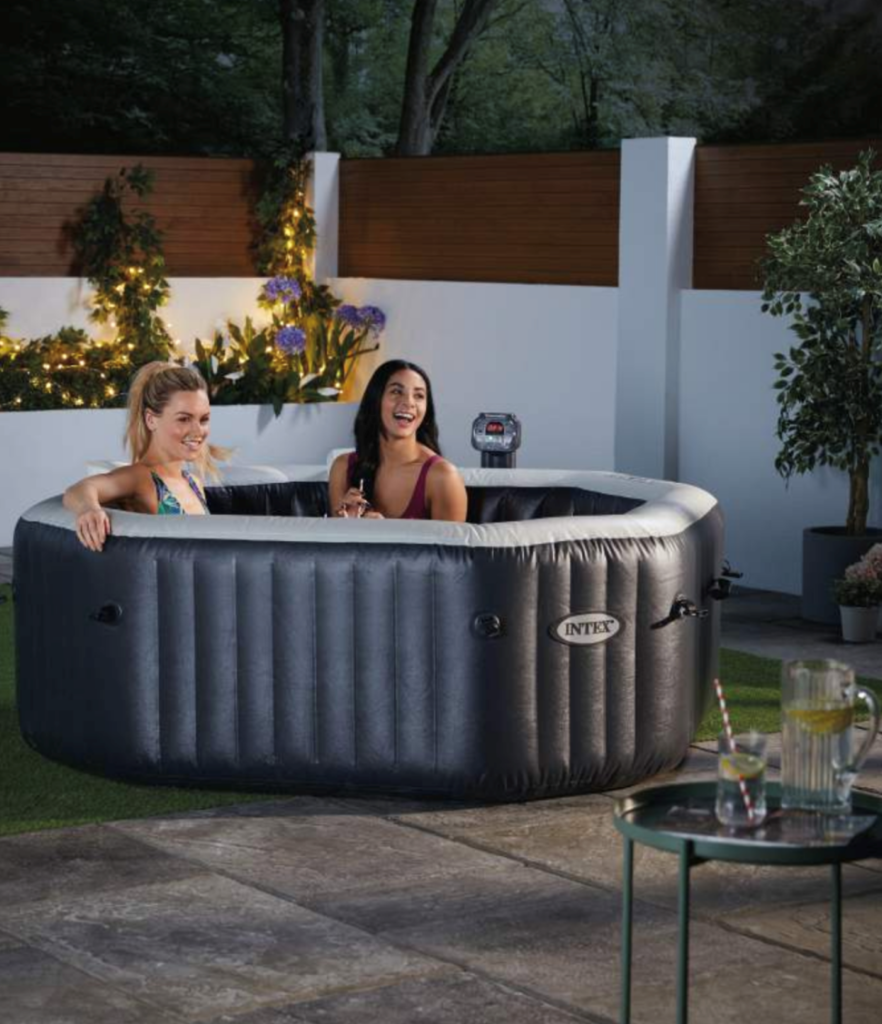 image001 8 Aldi Has Brought Back Its Bargain Inflatable Hot Tub