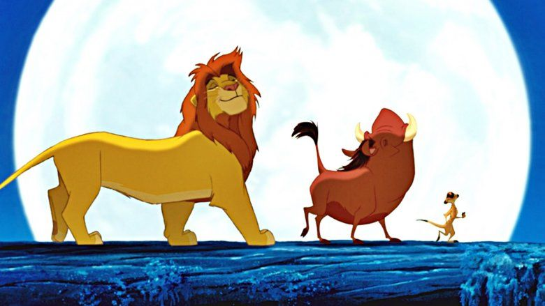 intro 1522092895 21 Things You Didn't Know About The Lion King