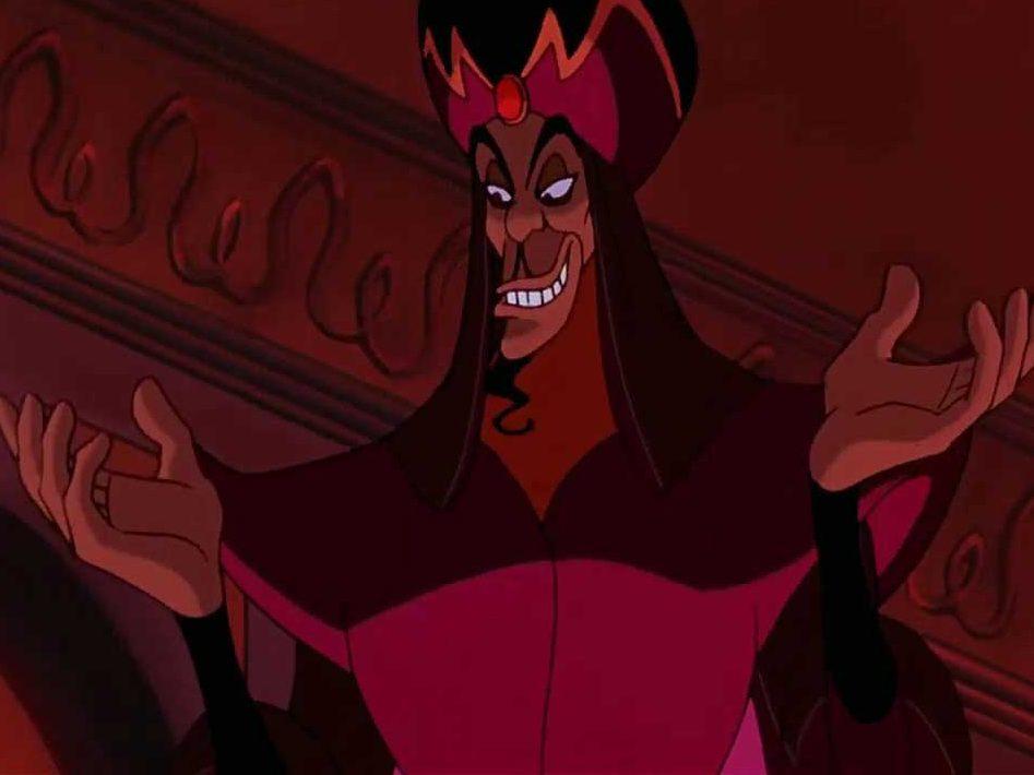 jafar return of jafar e1616497758259 20 Things You Never Knew About Disney's Aladdin