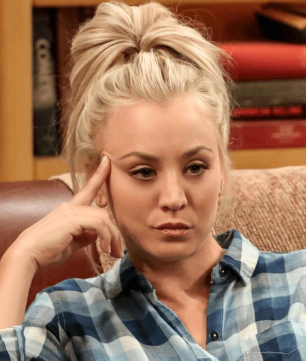 kaley cuoco the big bang theory penny season 11 2017 25 Things You Never Knew About The Big Bang Theory