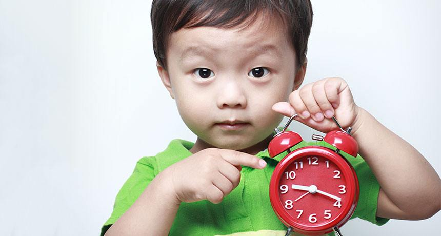 ls timeperception free Schools Are Removing Analogue Clocks Because Millennials Can't Read Them