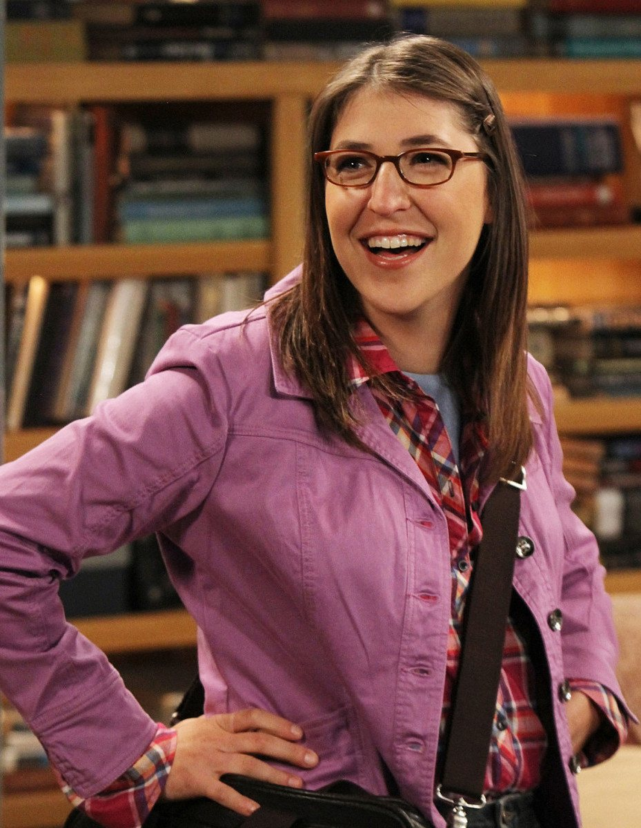 mayim bialik 2jpg 25 Things You Never Knew About The Big Bang Theory