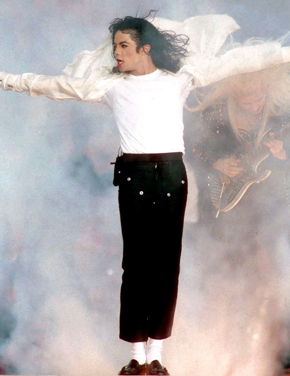 michael jackson1 20 Things You Didn't Know About Michael Jackson