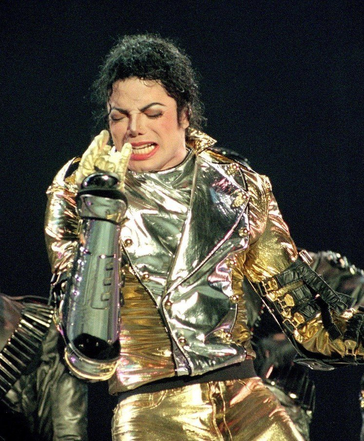 mj1 20 Things You Didn't Know About Michael Jackson