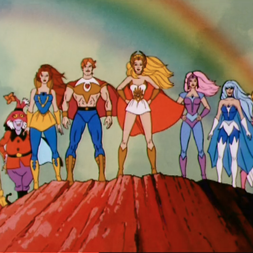 original she ra e1603292460670 20 Muscle-Bound Facts About Masters Of The Universe