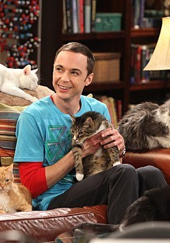 original 25 Things You Never Knew About The Big Bang Theory