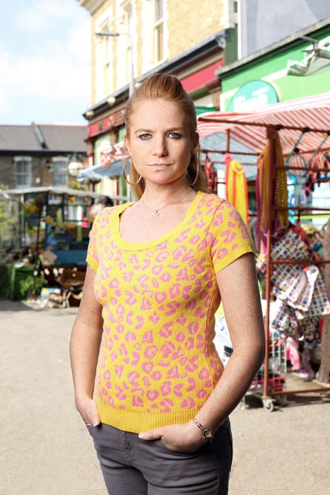 pats a 10 Things You Never Knew About EastEnders