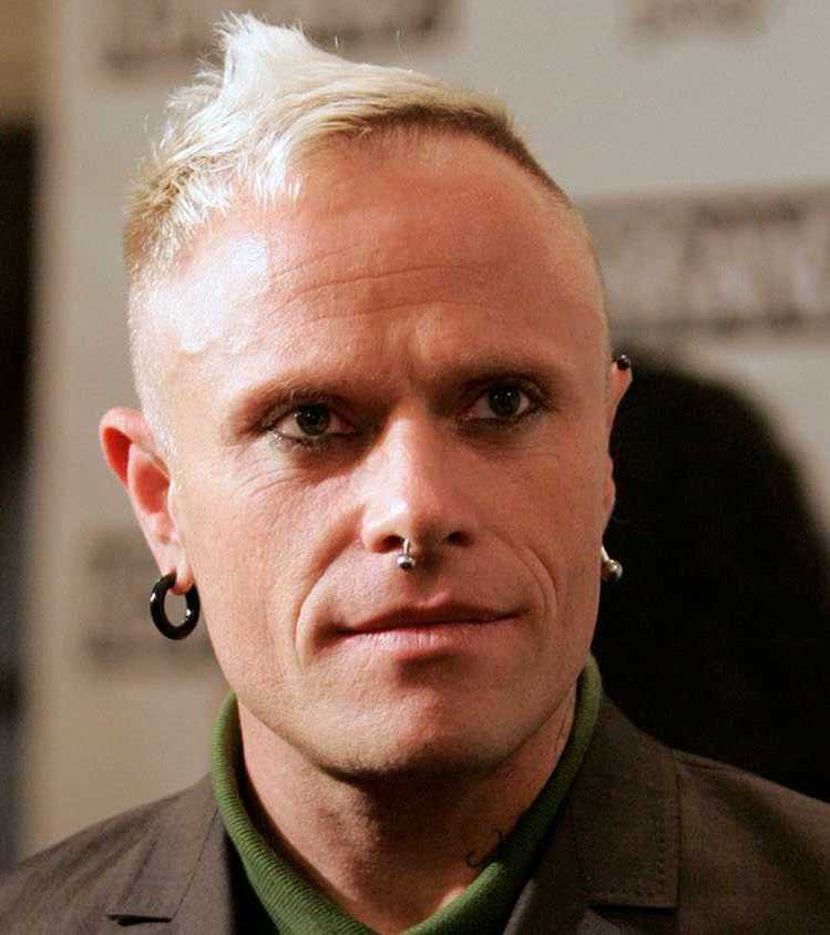 prodigy keith flint dead Keith Flint Hanged Himself In His Home, Coroner Confirms