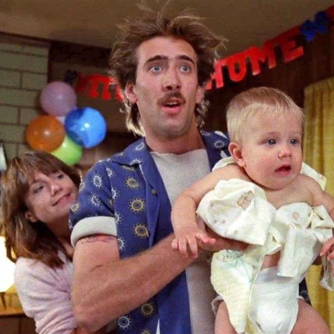 raising arizona 1 e1600956149989 20 Things You Might Not Have Realised About Kevin Costner