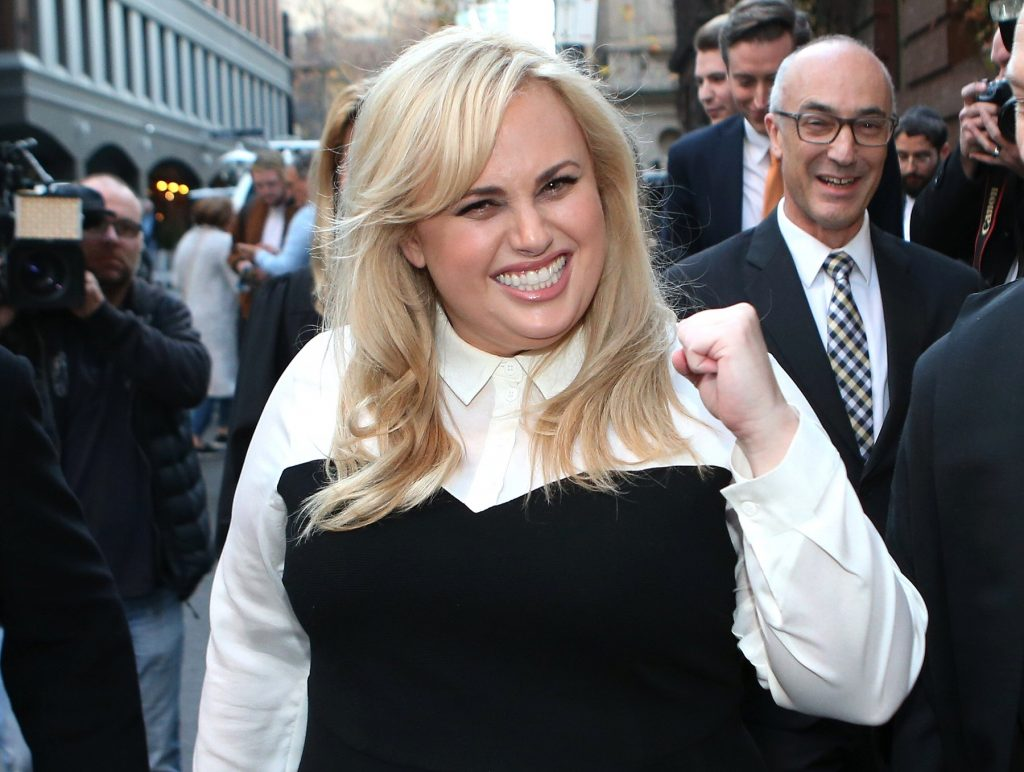 rebel wilson 10 Things You Didn't Know About Rebel Wilson