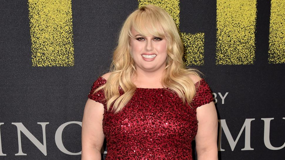 revel wilson getty891270286 10 Things You Didn't Know About Rebel Wilson