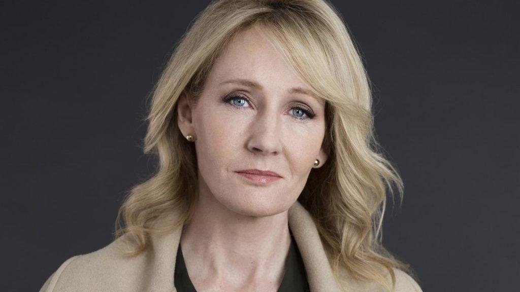 robert galbraith j k rowling mary mccartney 2015 wide 02f526cf38b6c68dc2d11b28c39aad1d4a34f30f 10 Things You Didn't Know About J.K. Rowling