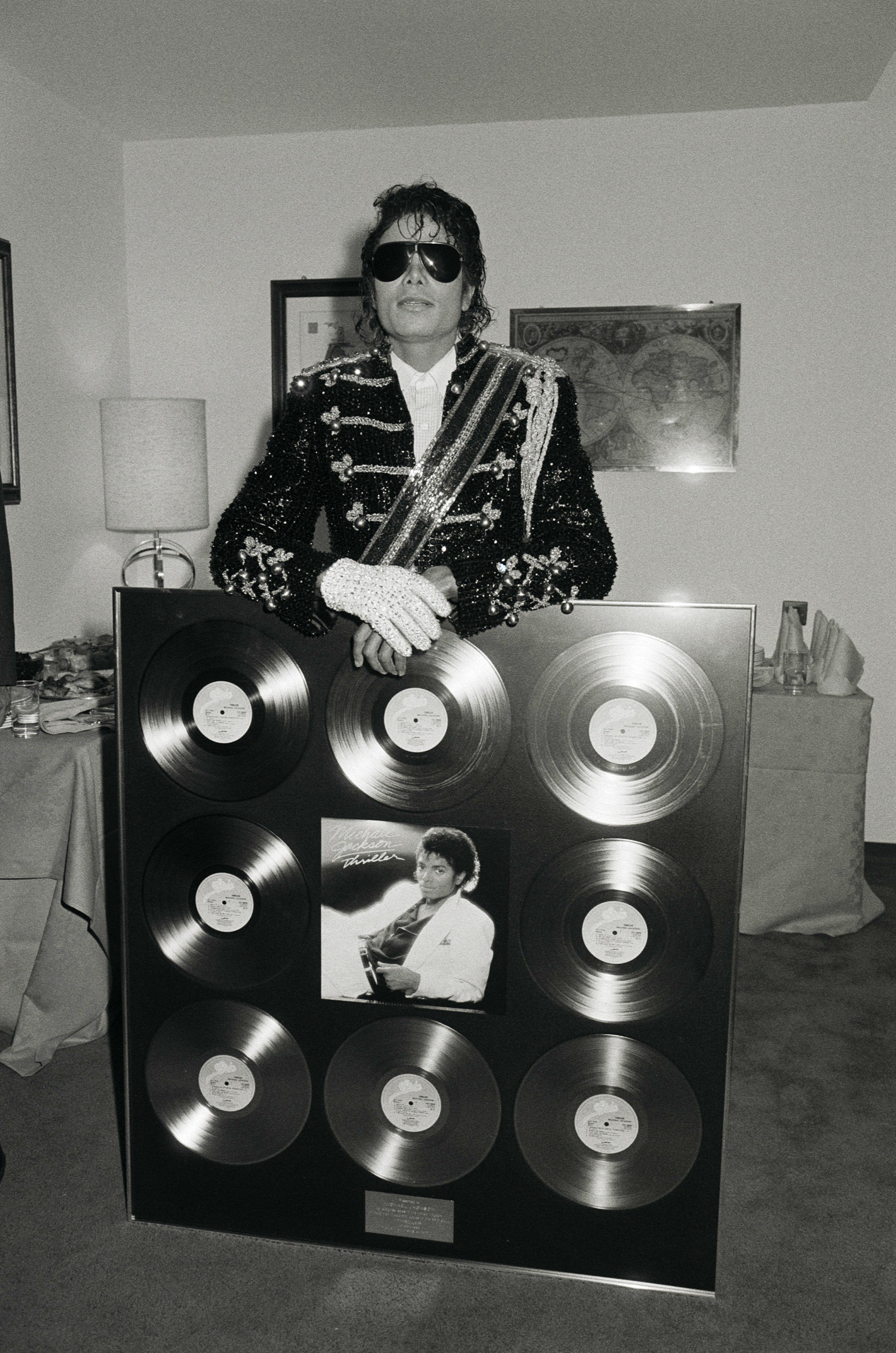 rs 220885 GettyImages 82988412 20 Things You Didn't Know About Michael Jackson