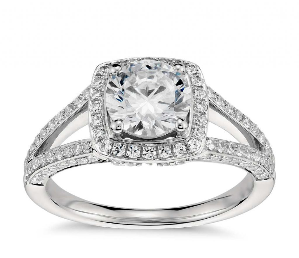 setting template main 1 15 Of The Most Popular Wedding Ring Trends Right Now