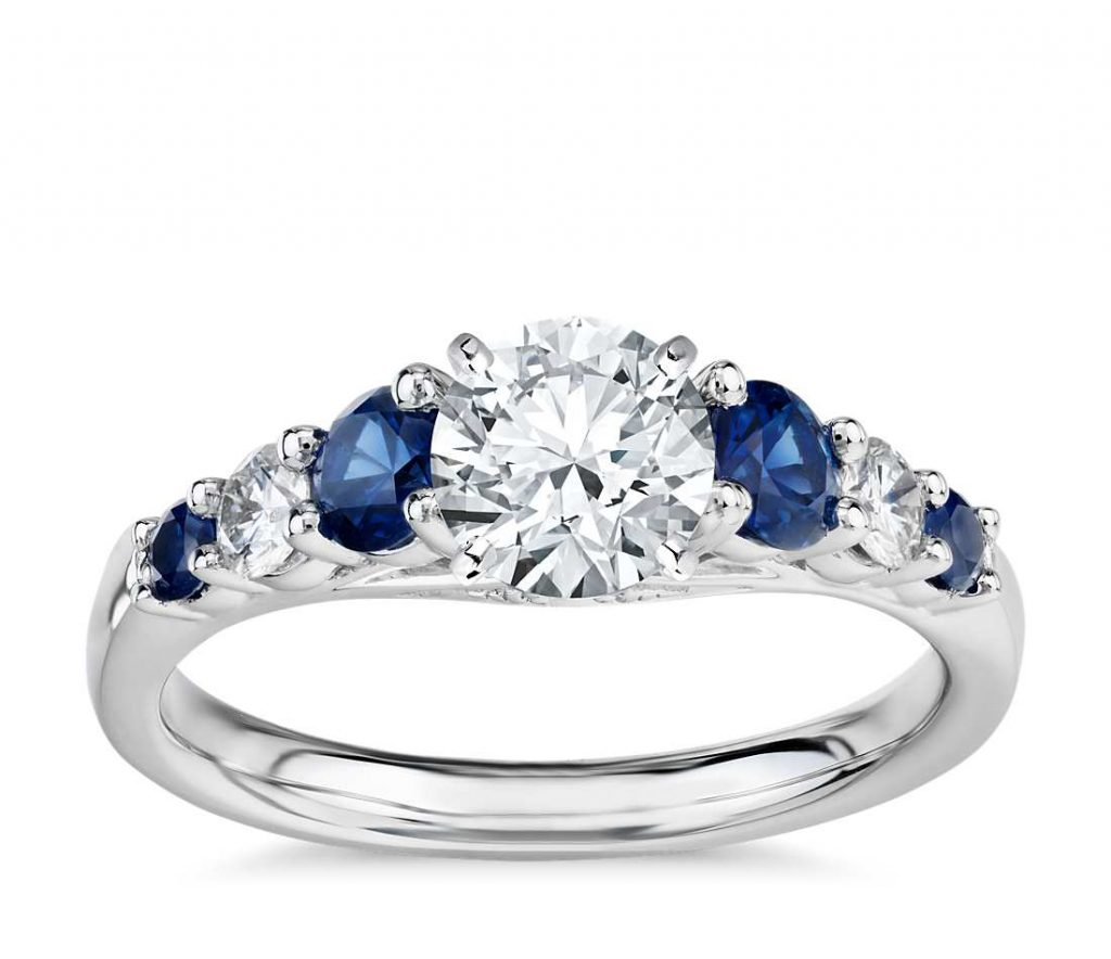setting template main 15 Of The Most Popular Wedding Ring Trends Right Now