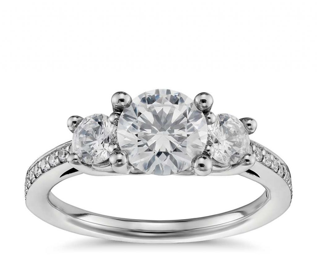 setting template main 2 15 Of The Most Popular Wedding Ring Trends Right Now
