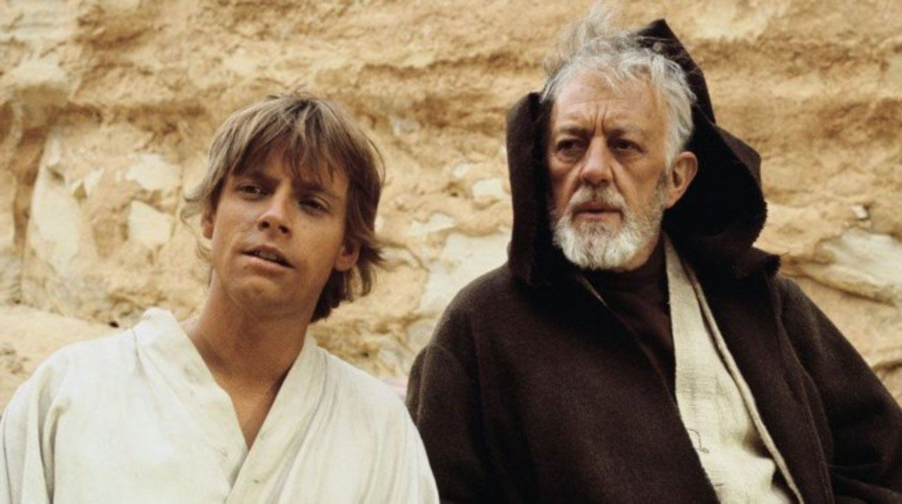 star wars obi wan kenobi movie new hope prequel 1110127 10 Things You Didn't Know About Star Wars: Episode IV - A New Hope