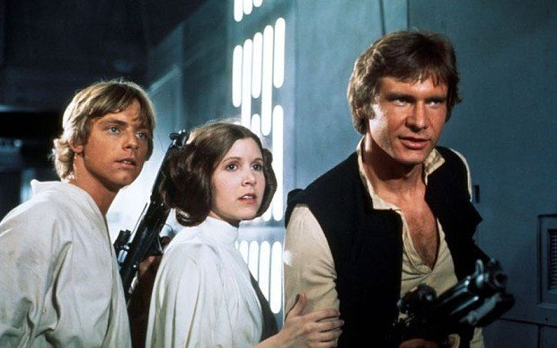 starwars 3167803b 10 Things You Didn't Know About Star Wars: Episode IV - A New Hope