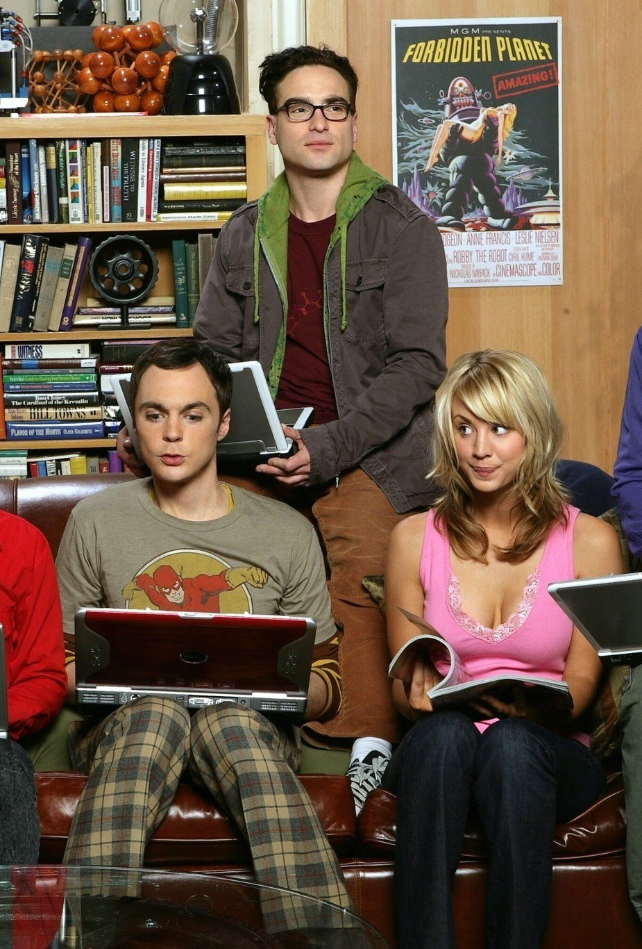 25 Things You Never Knew About The Big Bang Theory