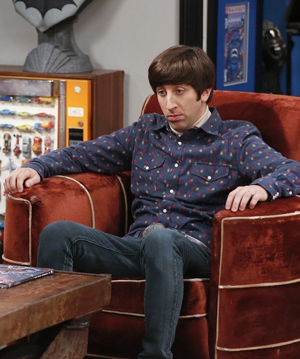 the big bang theory s08e15 still 25 Things You Never Knew About The Big Bang Theory