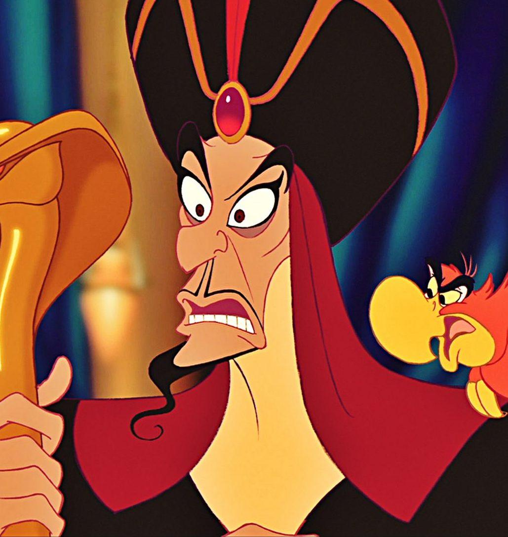 walt disney screencaps jafar iago walt disney characters 35849222 5000 2709 e1595403618420 20 Things You Never Knew About Disney's Aladdin