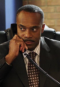 090701rocky carroll1 27 Things You Didn't Know About NCIS