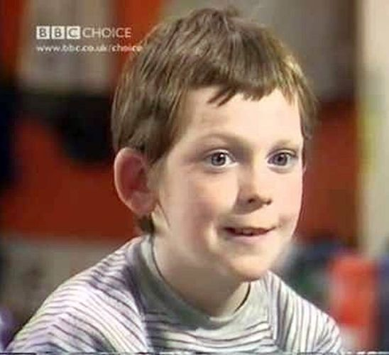 1 Remember Jonny Briggs? Here's What The Actor Looks Like Now!