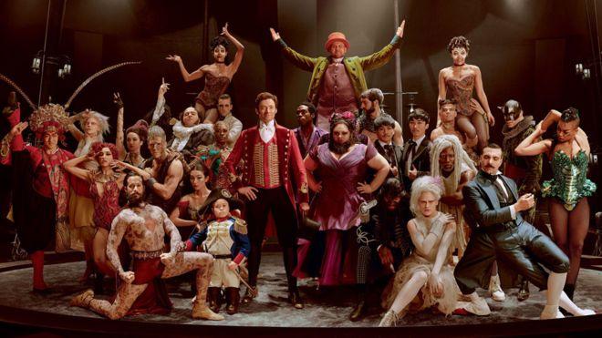 Hugh Jackman Confirms Work Has Started On Greatest Showman Sequel