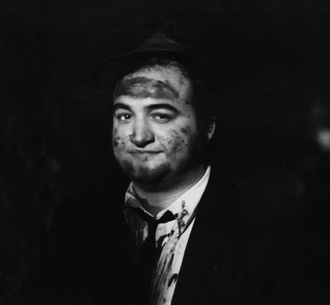 10 belushi bts 1 25 Things You Never Knew About The Blues Brothers