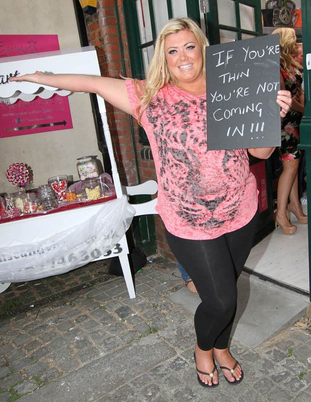 114397 10 Things You Didn't Know About Gemma Collins