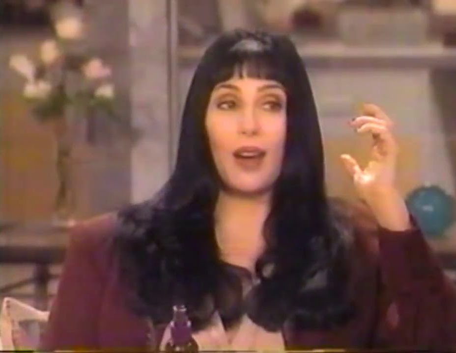 12 e1617014992294 10 Things You Didn't Know About Cher