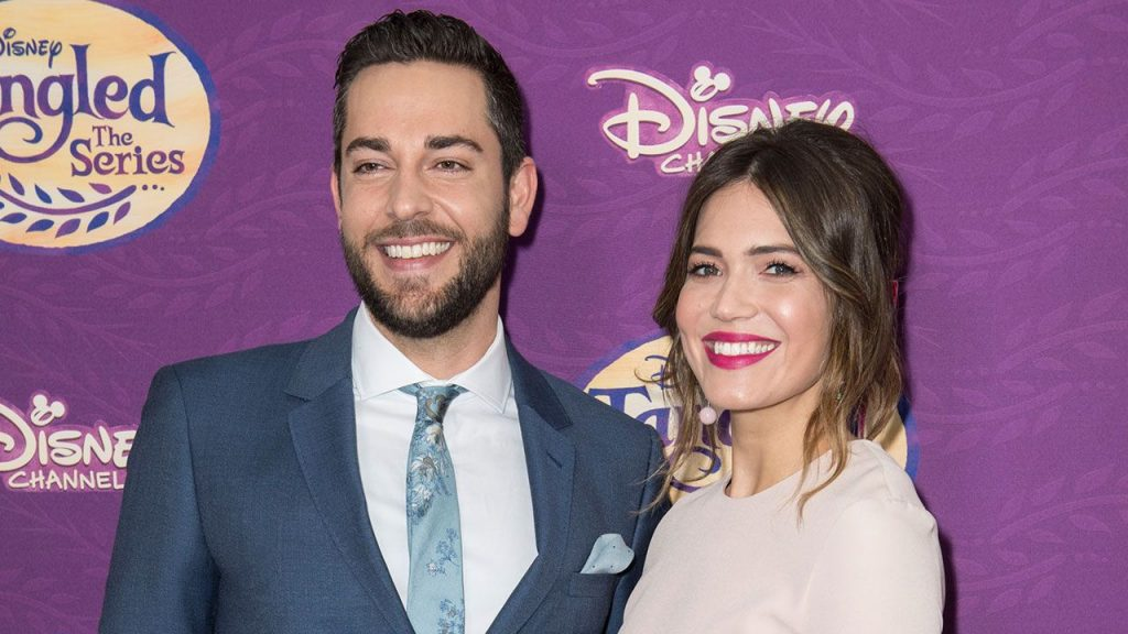 1242911076001 5353801279001 et tangled 030917 1280 10 Things You Didn't Know About This Is Us