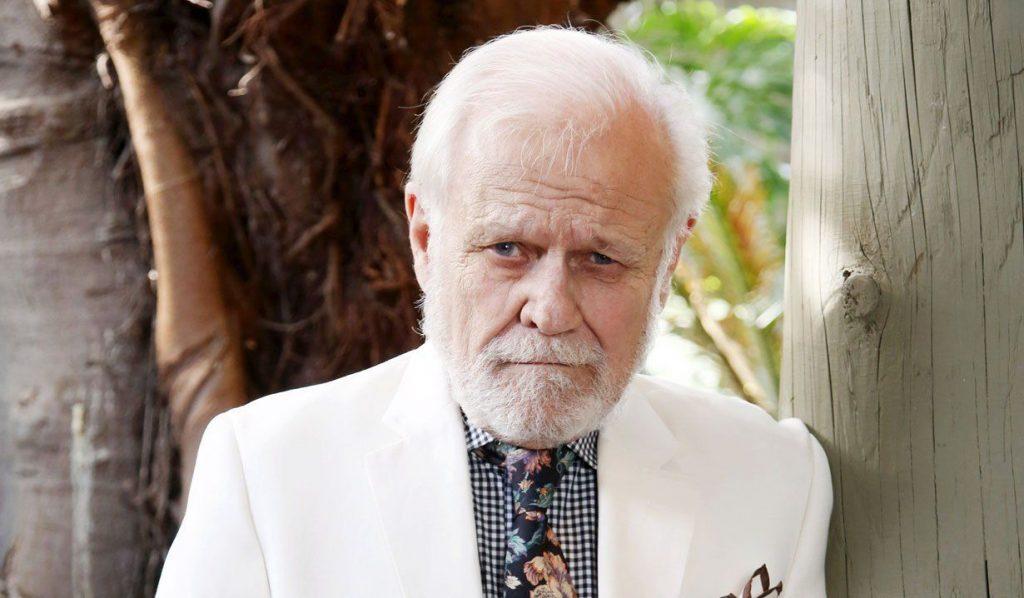 128 Dallas Actor Ken Kercheval Passes Away