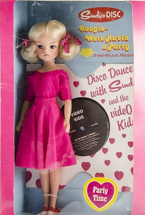 137 10 Sindy Toys All 80s Girls Wanted To Own