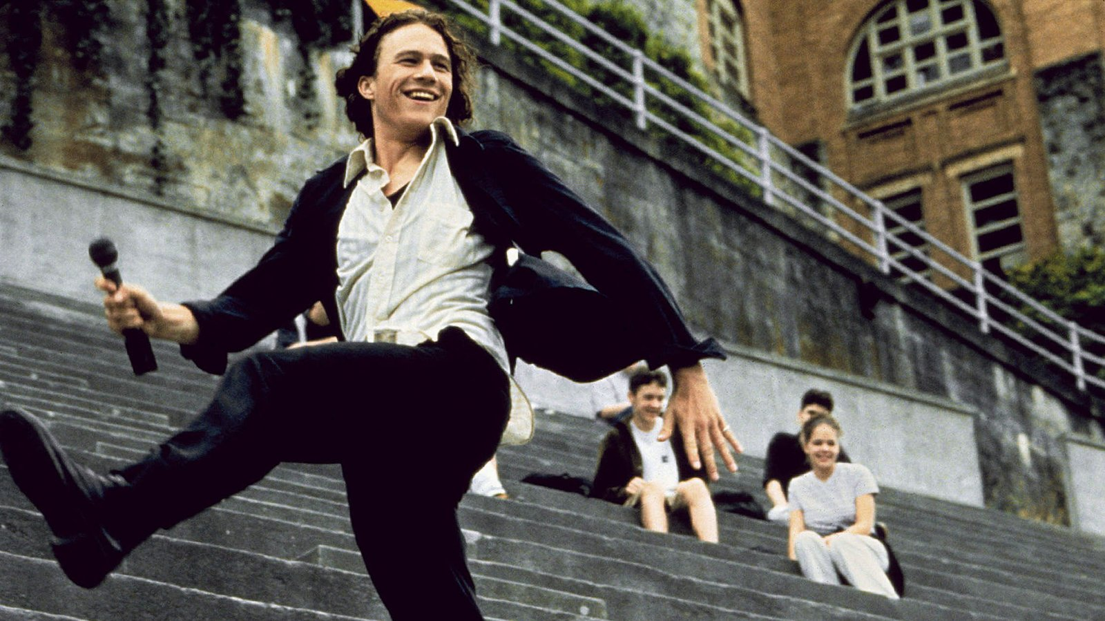 Heath Ledger in 10 Things I Hate About You
