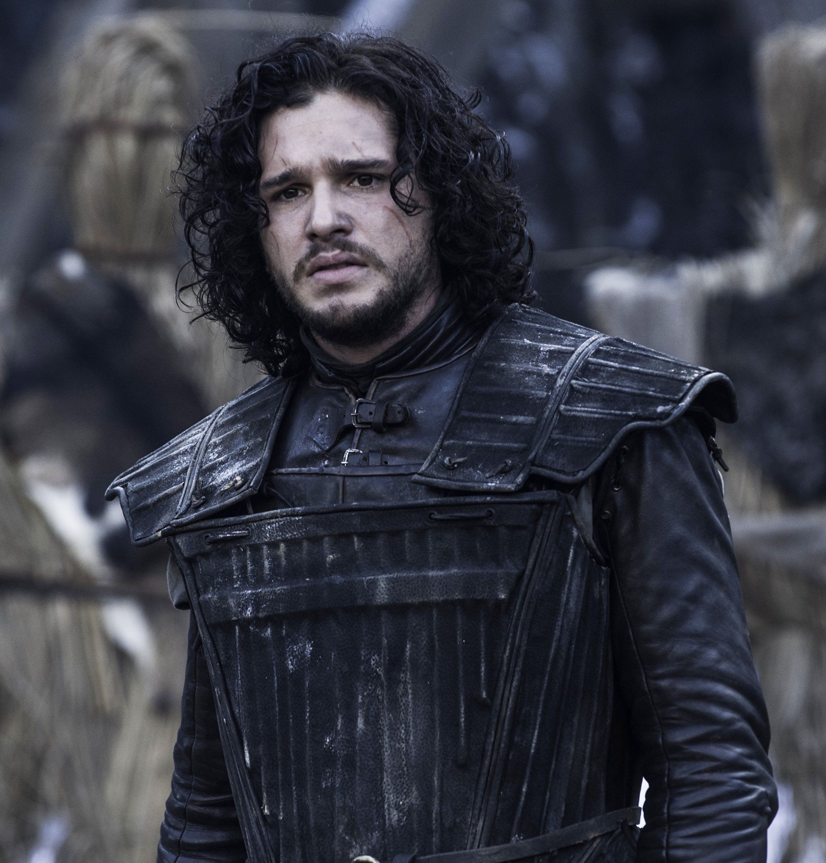 1469992670 elle kit harington hair 20 Things You Didn't Know About Kit Harington