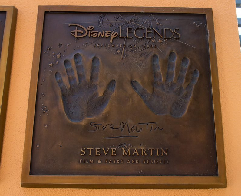 14838572830 2765f79d18 b e1628844245381 20 Things You Didn't Know About Steve Martin