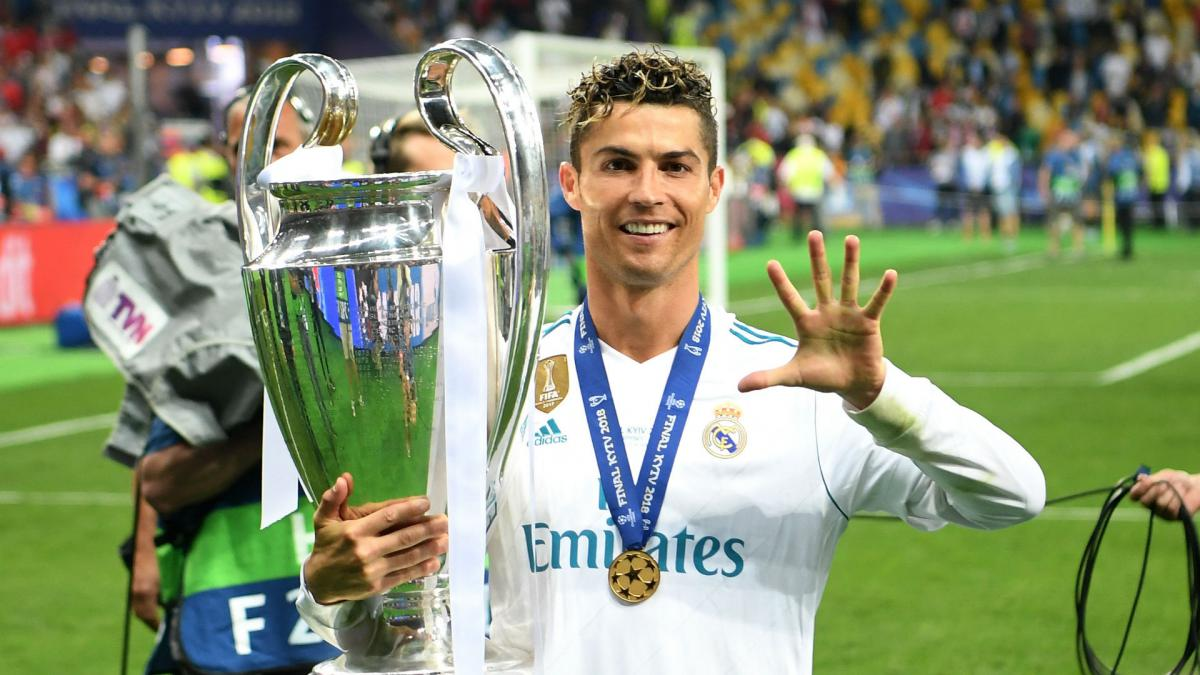 1531039309 136302 noticia normal 10 Things You Didn't Know About Cristiano Ronaldo