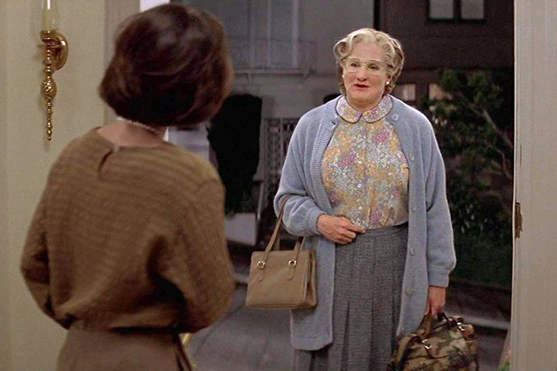 16doubtfire item1 superJumbo 25 Things You Never Knew About Mrs. Doubtfire