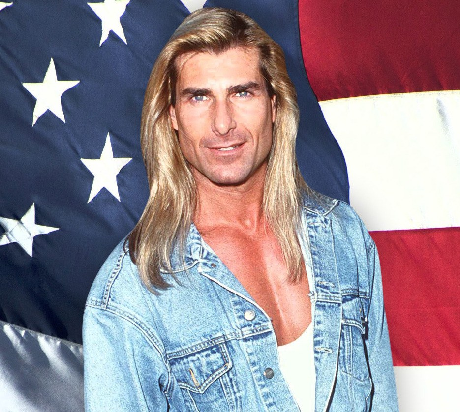 17 fabio It's Been 20 Years Since Fabio Got Hit In The Face By A Goose