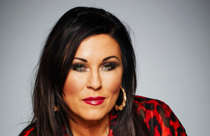 17 10 Things You Didn't Know About Jessie Wallace