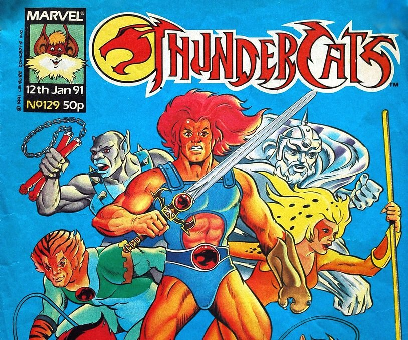 1859236579 40a6464308 b e1625484760423 Snarf's Real Name, And Other Things You Never Knew About ThunderCats