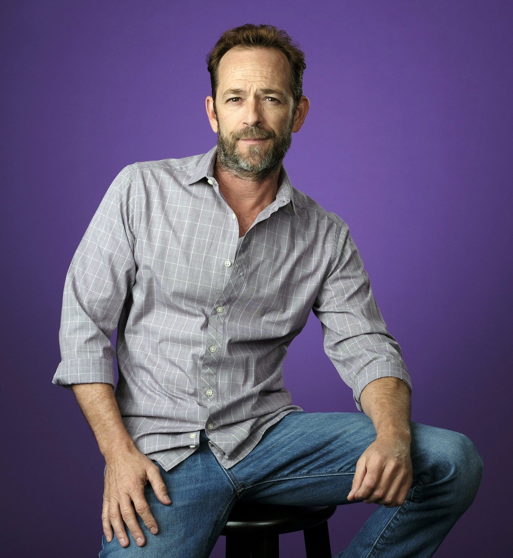 190304 luke perry mn 1245 835365a575e44b3818d75e4c9469341a Luke Perry's Final Riverdale Episode Will Air This Week