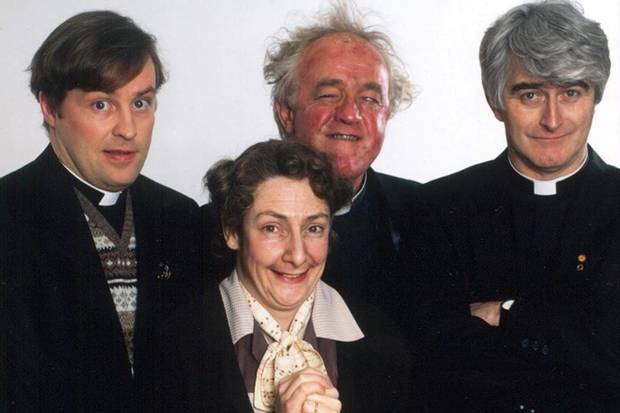 2015 04 29 lif 9013619 I4 10 Things You Didn't Know About Father Ted!