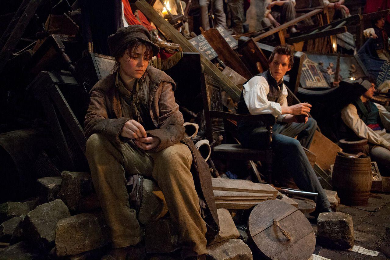 2051fa0fc9b4f67c10bab6e9687b7c29 25 Things You Didn't Know About Les Misérables (2012)