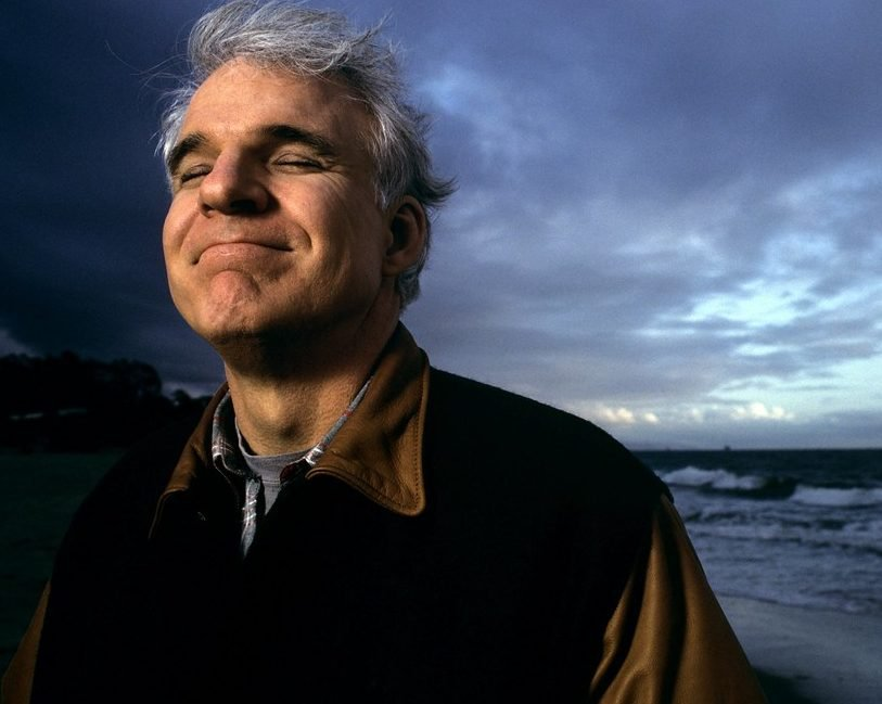 21570868558 56ee25a97f b e1628859128511 20 Things You Didn't Know About Steve Martin