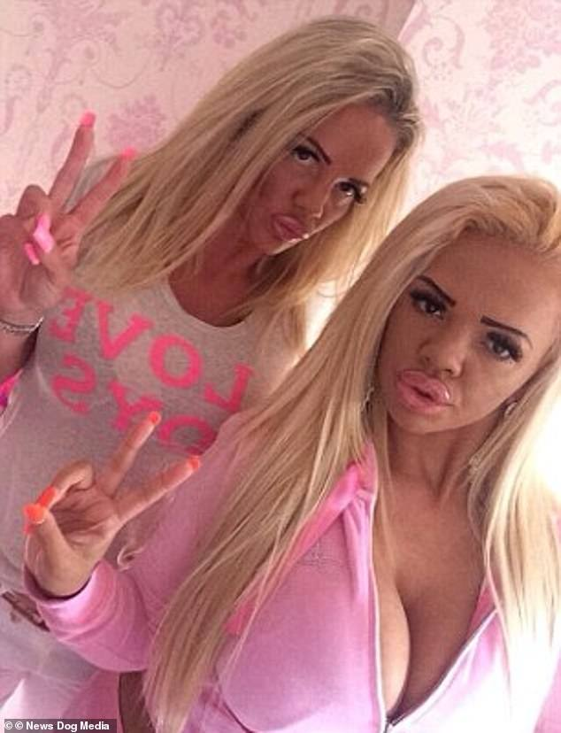 23 Mum Blasted For Encouraging Daughter To Sleep With 'Sugar Daddies' To Pay For Surgery