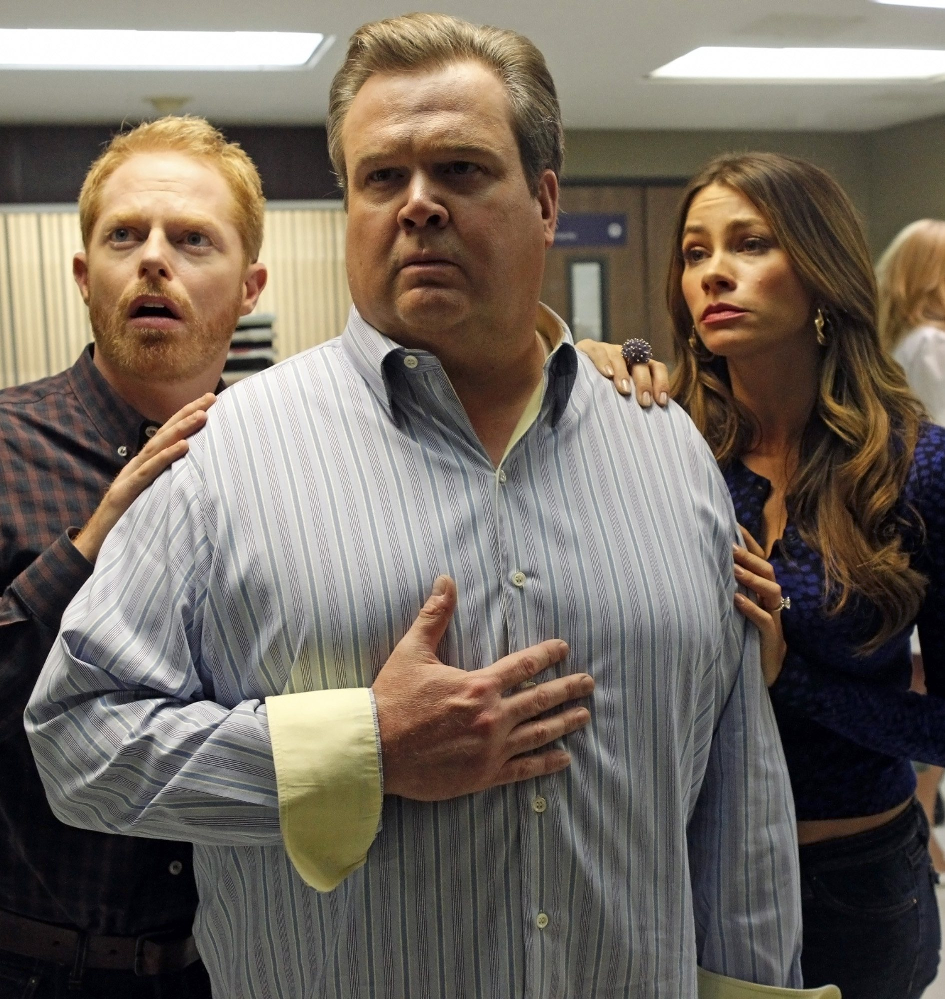 24 modernfamily 10 Things You Never Knew About Modern Family
