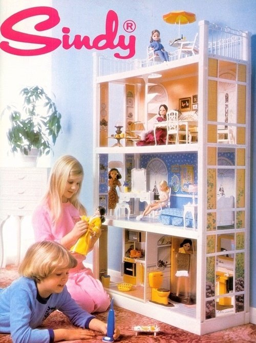 423 10 Sindy Toys All 80s Girls Wanted To Own